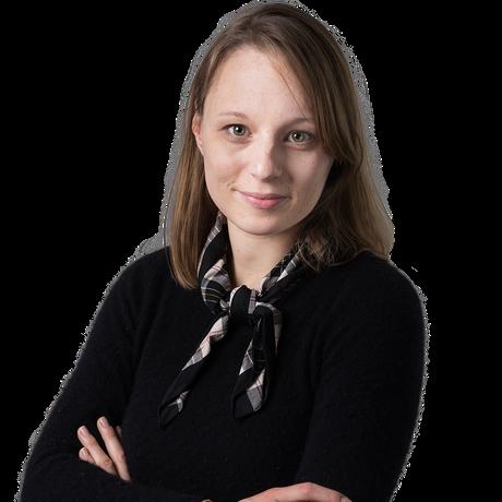 Ariane Breyer
