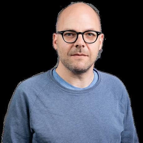 Dirk Peitz