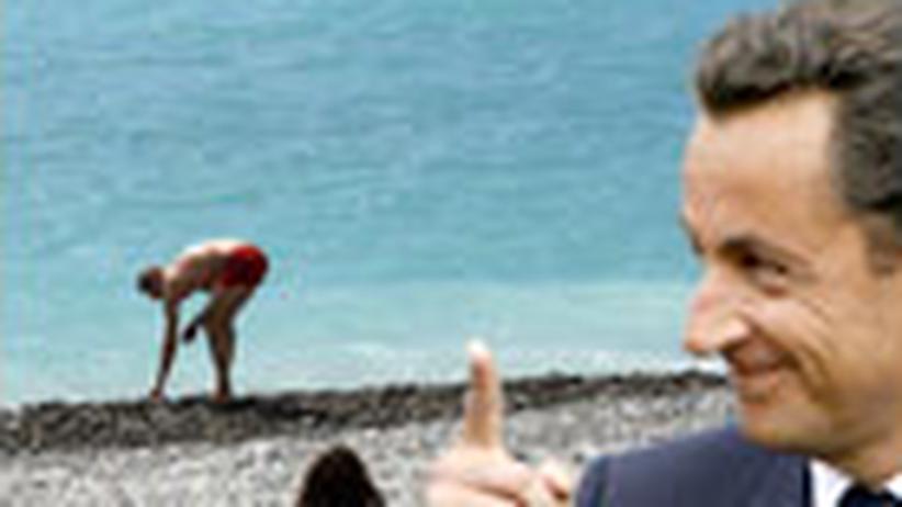 EU: Unser Mittelmeer
