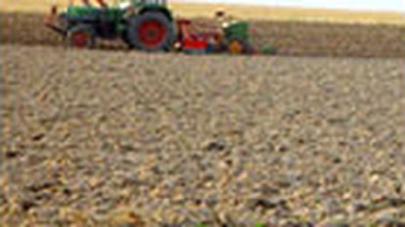 Landwirtschaft: Scheinheilige Helfer