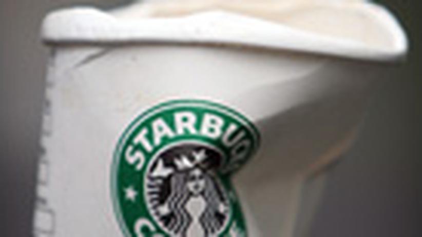Kaffeehäuser: Bye-bye, Starbucks