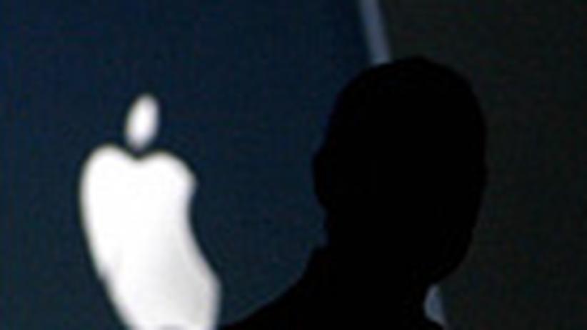 Apple: Erlöser gesucht