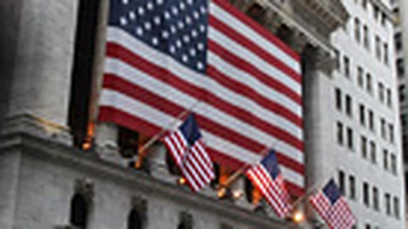 Finanzkrise: Die Global Zocker