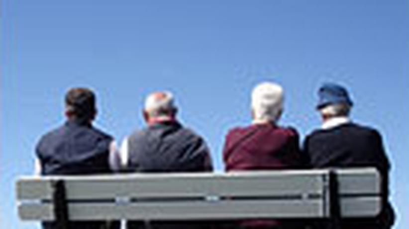 Lebensforschung: Altern will gelernt sein