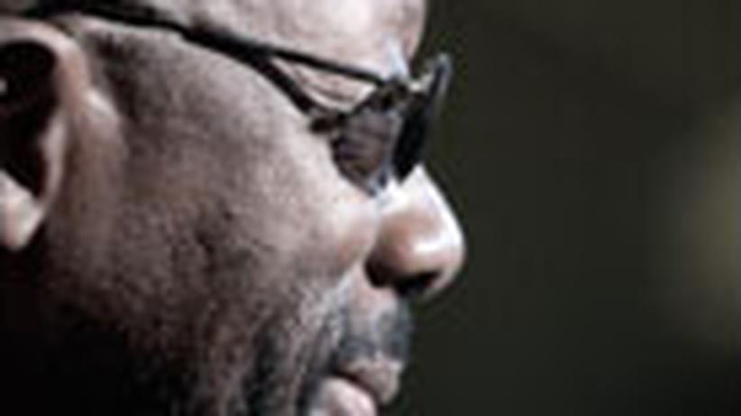 Soul: Isaac Hayes ist tot