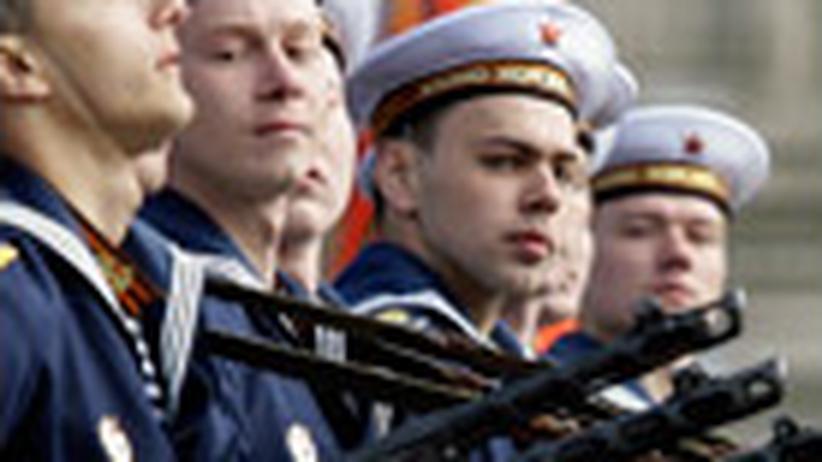Georgienkrieg: Ist das mein Russland?