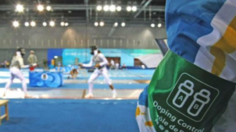 Doping: Die Sauberkeitspolizei schaut zu