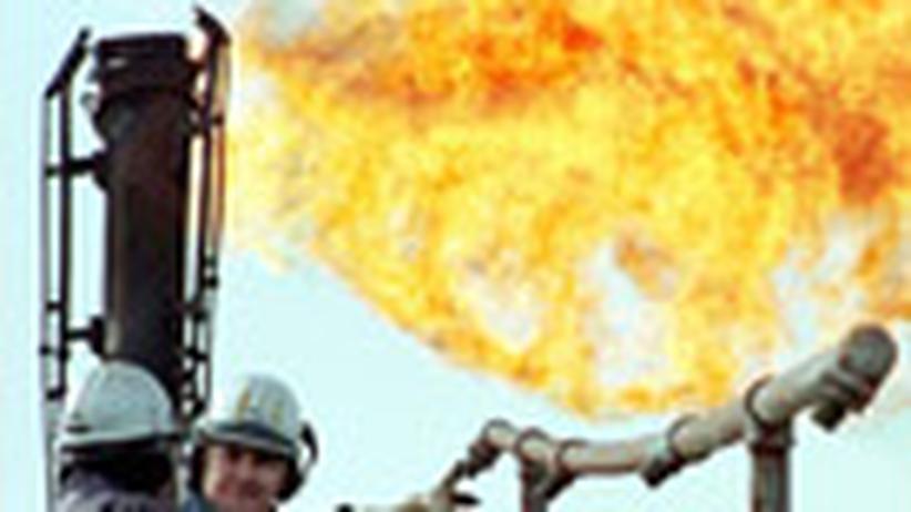 Ölpreis: Der große Rutsch