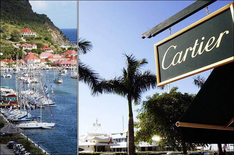 Luxus Urlaubsorte