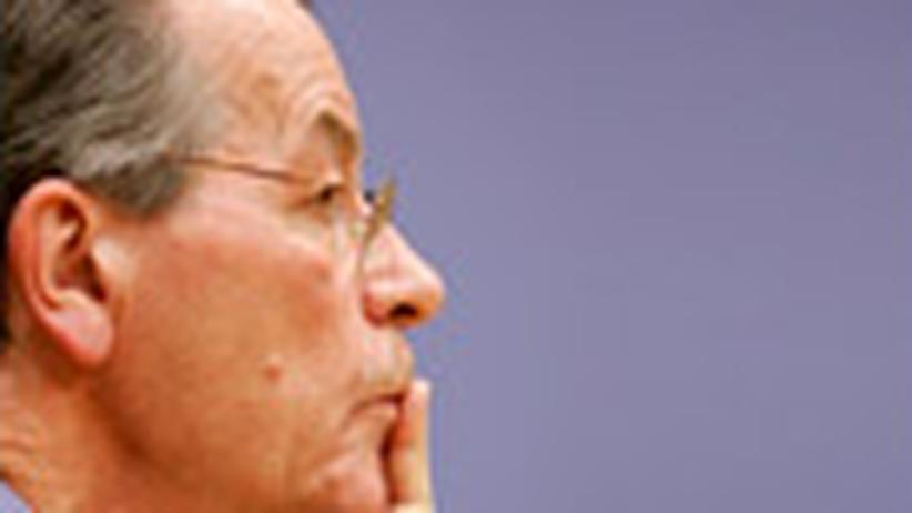 SPD: Er kann auch links