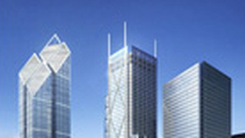 """Norman Foster: """"Wir brauchen Hochhäuser"""""""