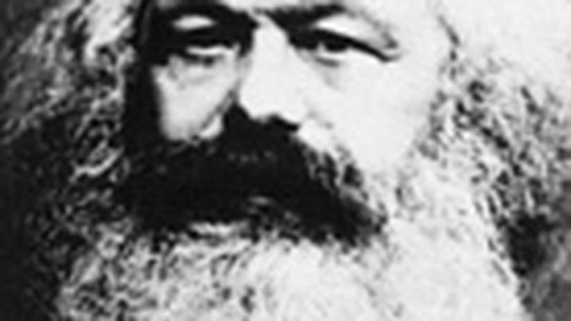 Deutsche Geschichte: Der gute Marx