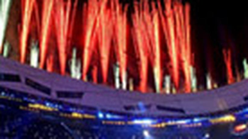 Olympia-Bilanz: Die wahren Sieger kennt noch keiner