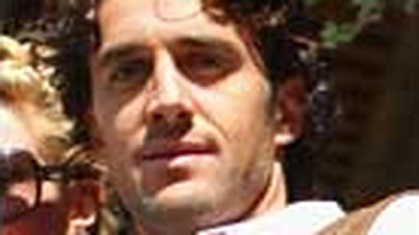"Luca Toni: ""Ich war so ignorant"""