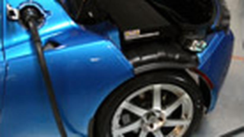 Automobilindustrie: Spaß ohne Gas