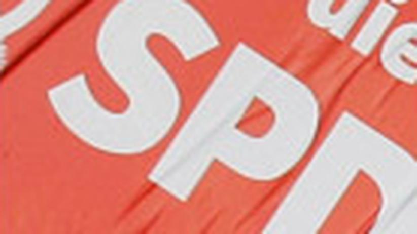 SPD: Reaktionäres Utopia
