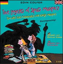 Eoin Colfer: The Legend of Spud Murphy