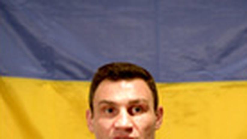 """Klitschko: """"Das waren nichts als Lügen"""""""