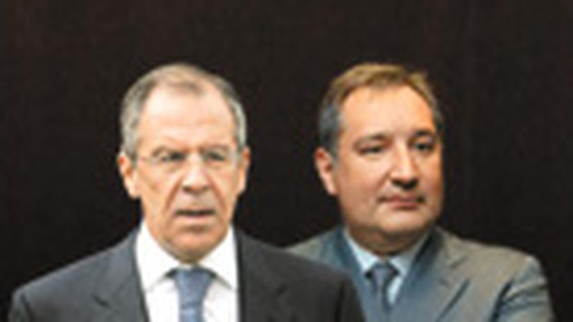Russland: Gestatten, Smart und Fies