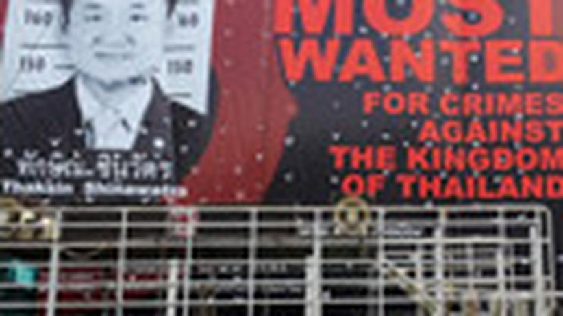 Thailand: Ärger im Paradies