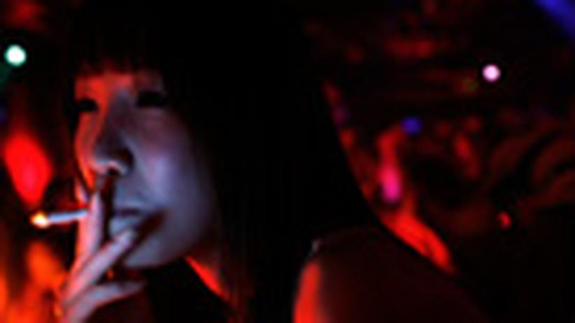 Chinas Millionäre: Goldjunge aus Tianjin