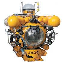 Im gelben U-Boot