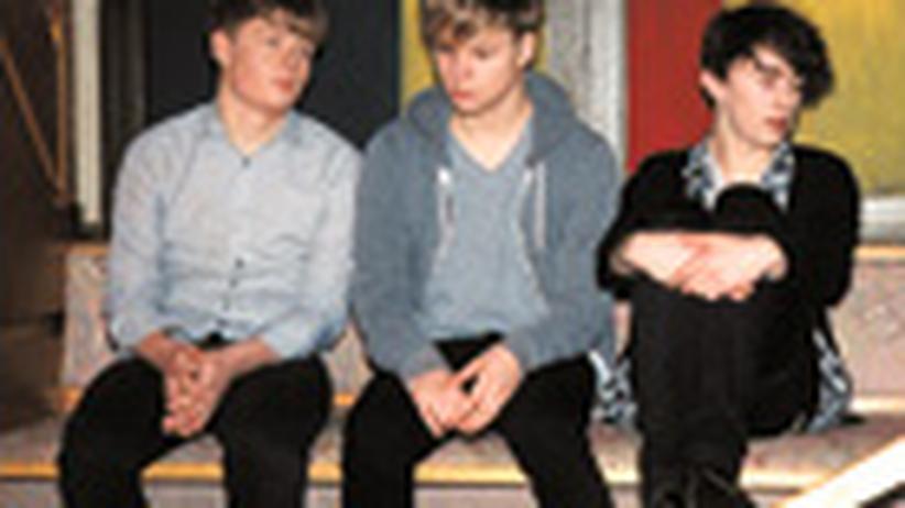 Jugendrock: Alles muss raus jetzt