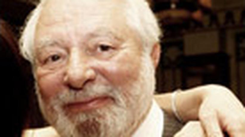 80. Geburtstag: Spitzenköche beschenken Siebeck