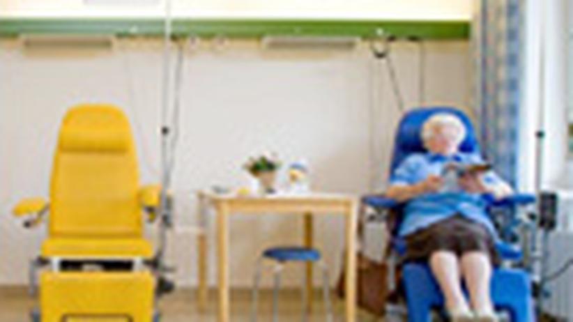 Kliniken der Zukunft: Das Krankenhaus als Patient
