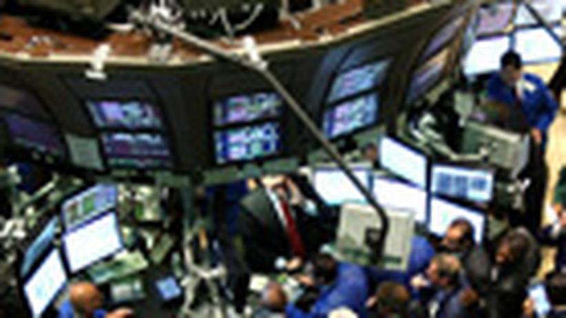 Bankenkrise: Hurrikan Lehman