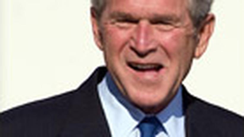 USA: Wahlkampf und Finanzkrise: Der absolute Präsident