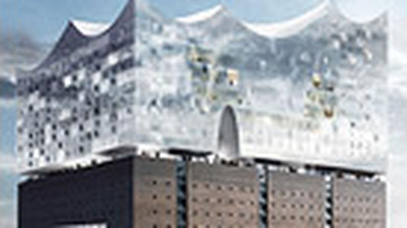 Elbphilharmonie: Unglückliche Partnerschaft