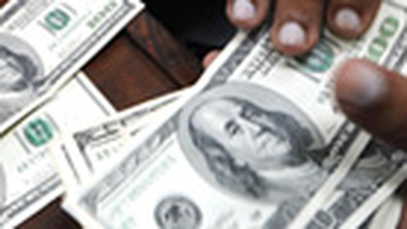 US-Bankenkrise: Der größte Rettungsversuch aller Zeiten