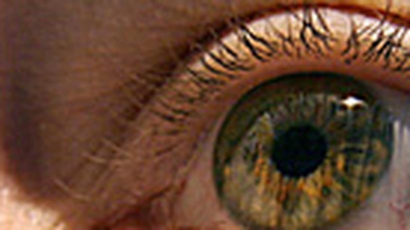 Molekularmedizin: Auge um Auge
