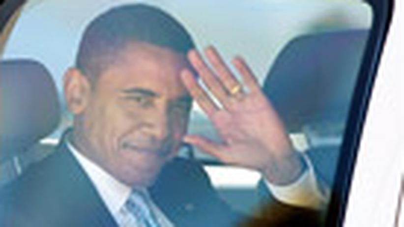 USA: Obama reloaded