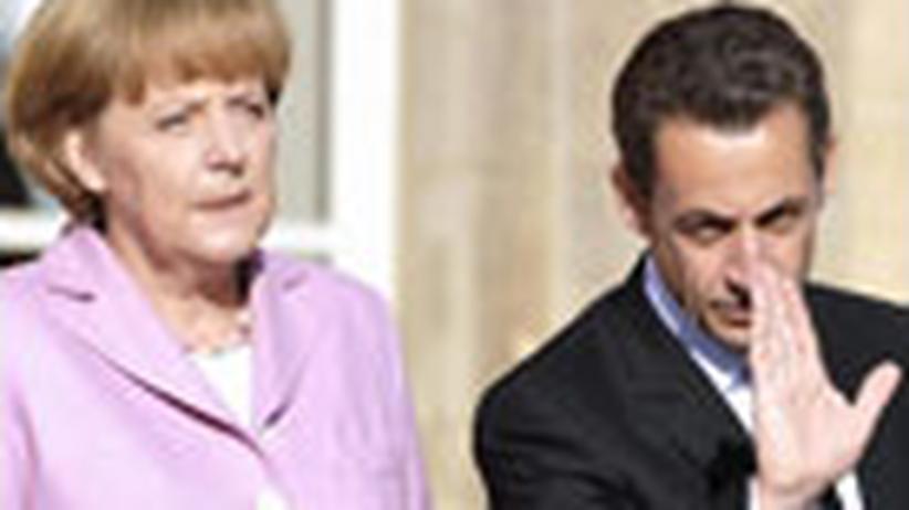 EU-Krisengipfel: Viel Lärm um immerhin etwas
