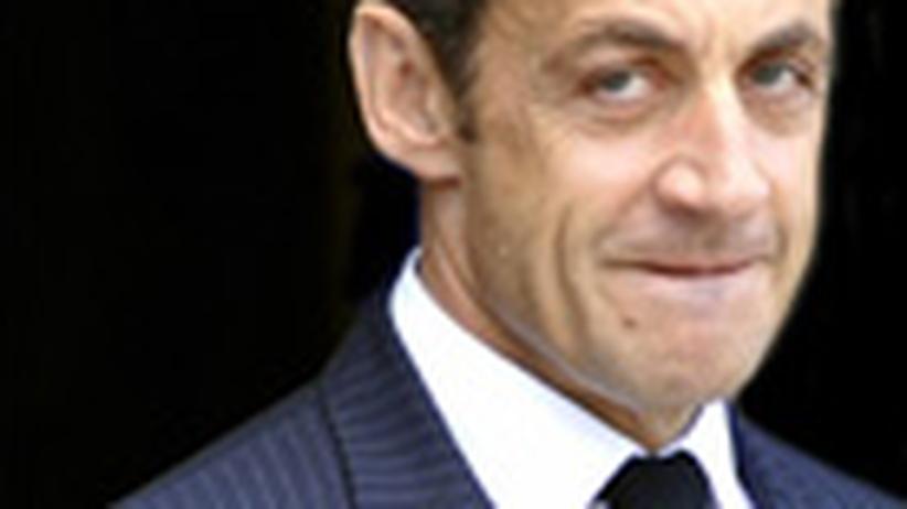 Frankreich: Die neue Plötzlichkeit