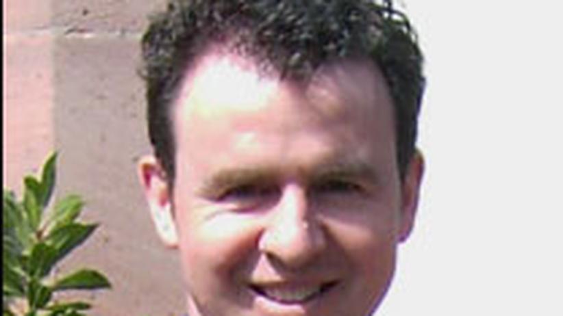 Schüleraustausch: Kai-Uwe Tiedemann ist Lehrer und Koordinator der Berufsfelder Metalltechnik, Fahrzeugtechnik und Agrarwirtschaft an den Berufsbildenden Schulen Cadenberge/Nidersachsen