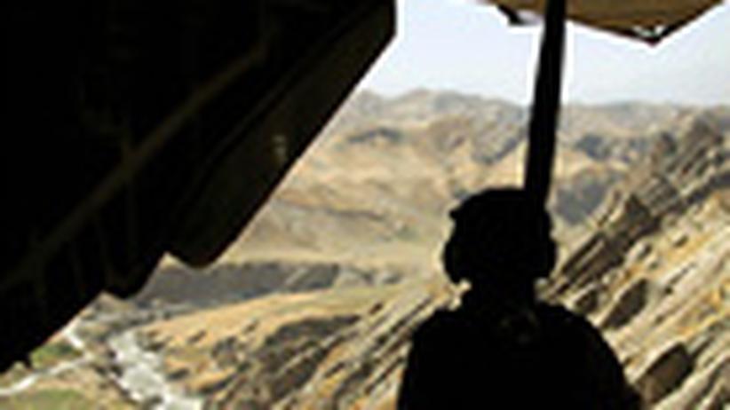 Afghanistan: Pflicht, Mut und sehr viel Frust