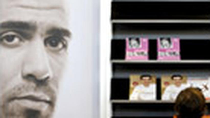 Frankfurter Buchmesse: Martensteins Bestseller