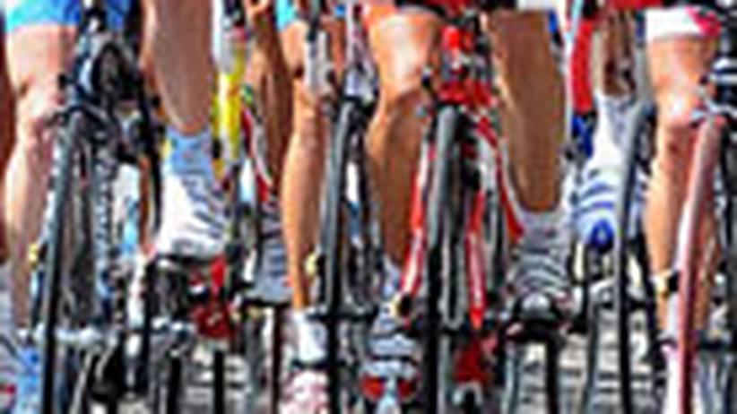 "Doping: ""Die Tour de France sollte pausieren"""