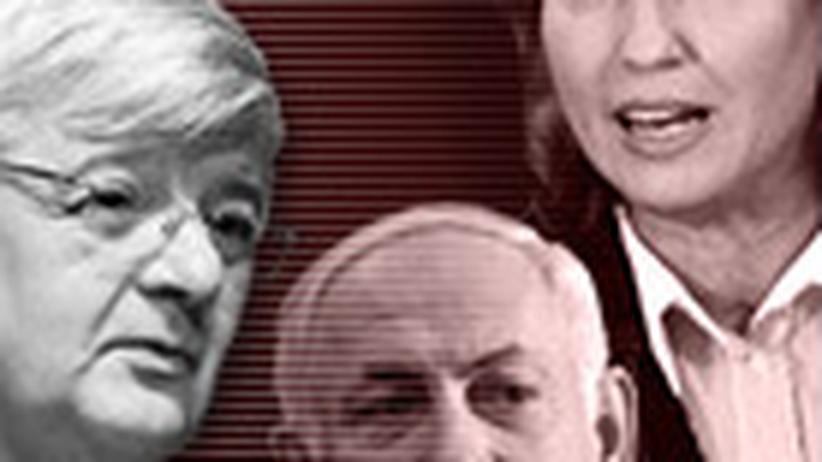 Neuwahlen in Israel: Netanjahu ante portas