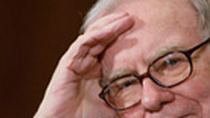 Gesichter der Finanzkrise: Der gute Kapitalist