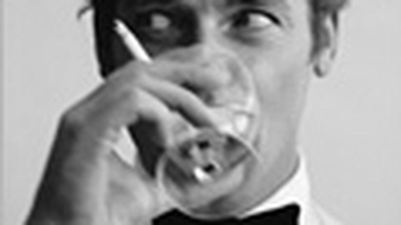 James Bond: Sechs Mal 007