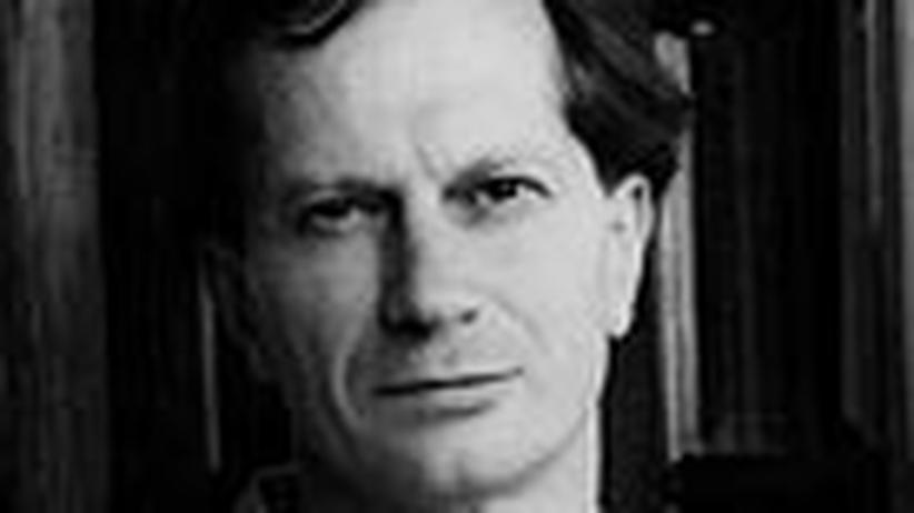Literaturpreis: Der lange Blick