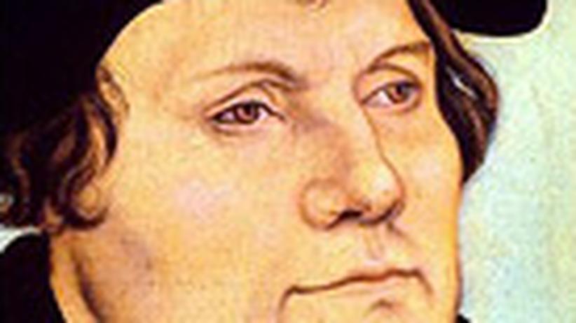 Archäologie: Der Müll des Reformators