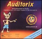 Auditorix  Spiele CD
