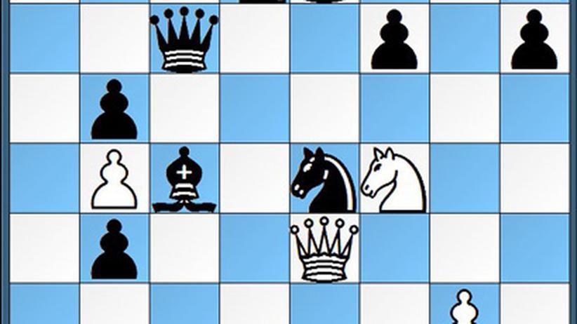 schach spielen zeit online