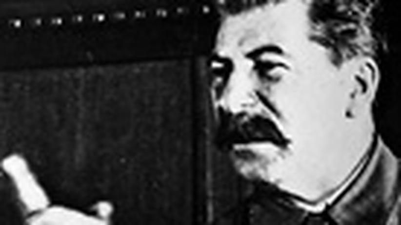 Sprache: Stalin am Main
