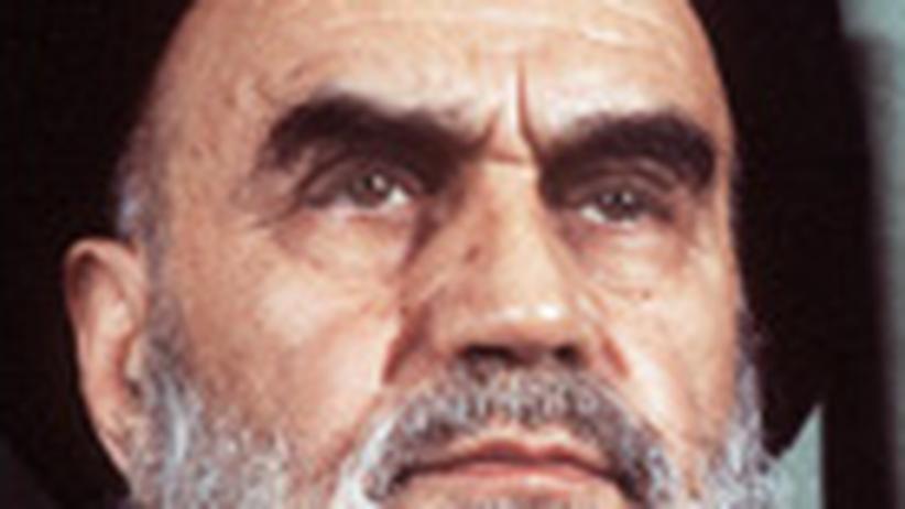 Iran nach dem Schah: Der Undank der Enkel